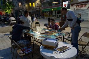 Nocturne off sur le FLIP : Jeux de société